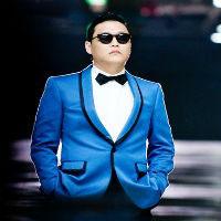 Psy NYC