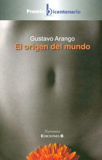 Gustavo Arango: Una obra secreta que empieza a revelarse