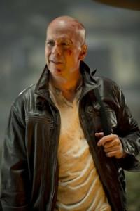 La Jungla: Un buen día para morir con Bruce Willis