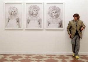 Andy Warhol by Makos