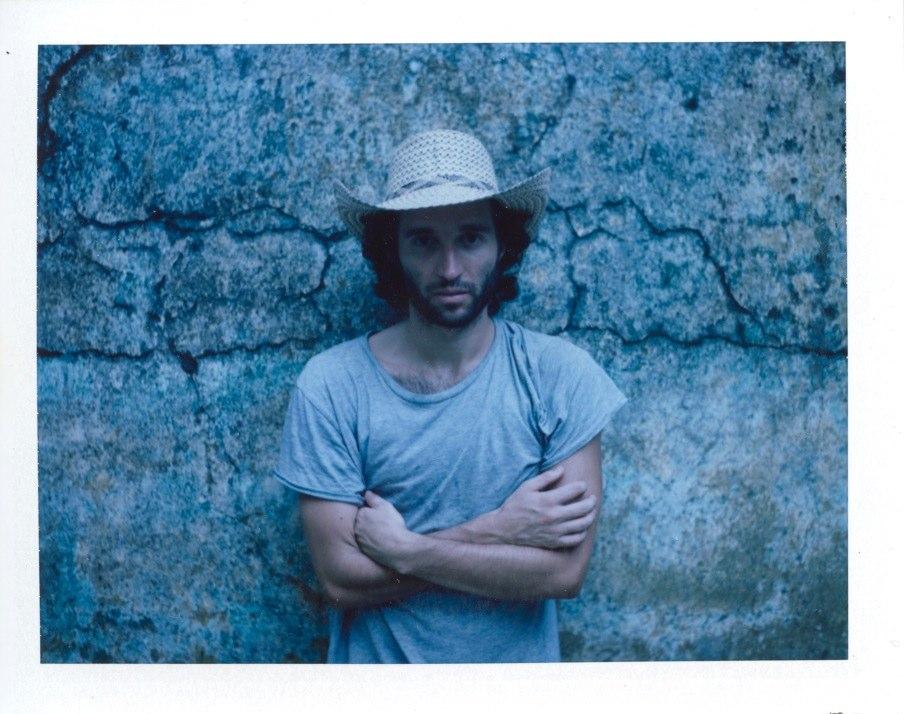 El cineasta Alejandro Landes