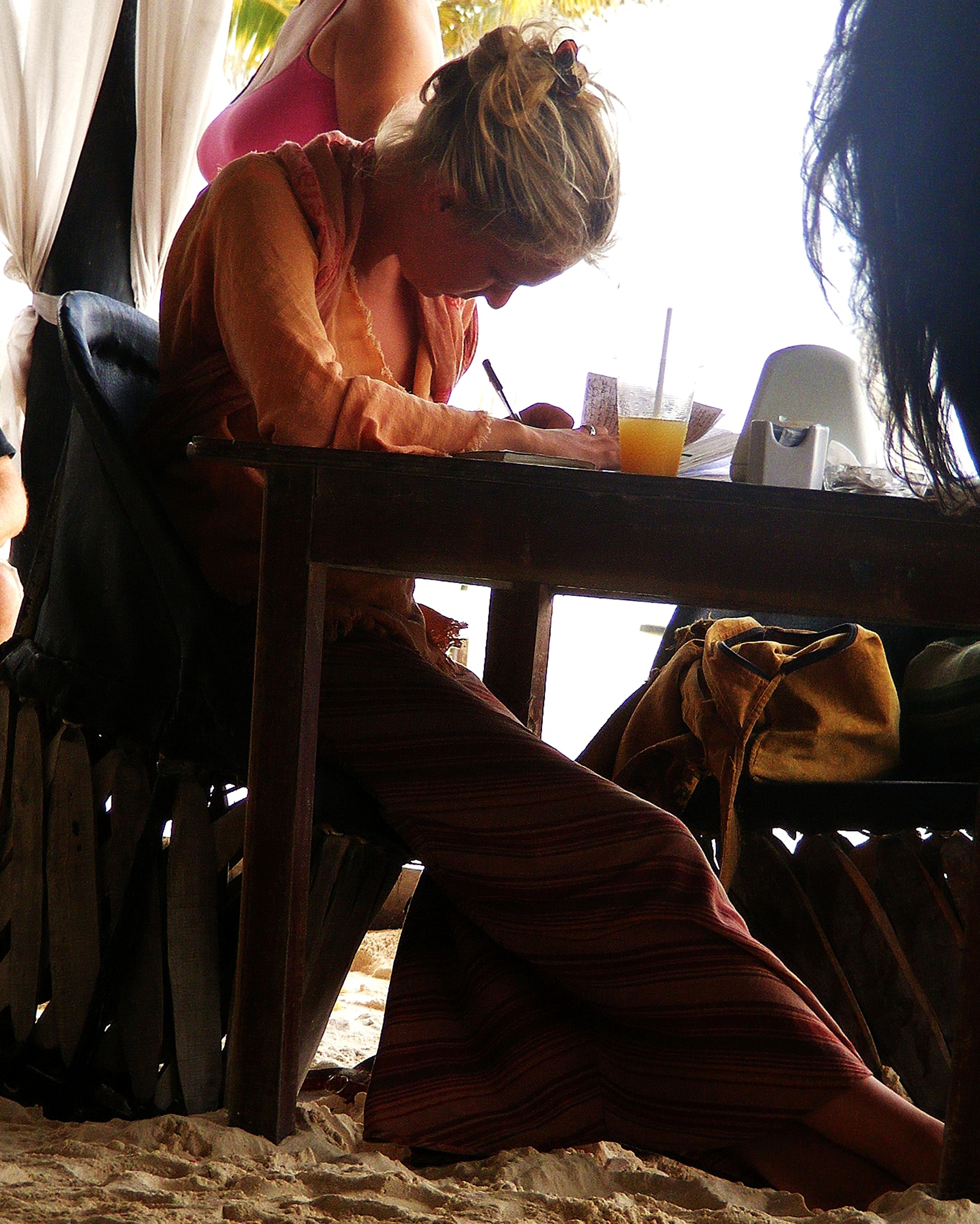 Carta a un aprendiz de novelista