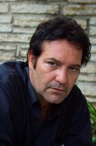 Director de cine Jorge Perrugoria de Amor Cronico