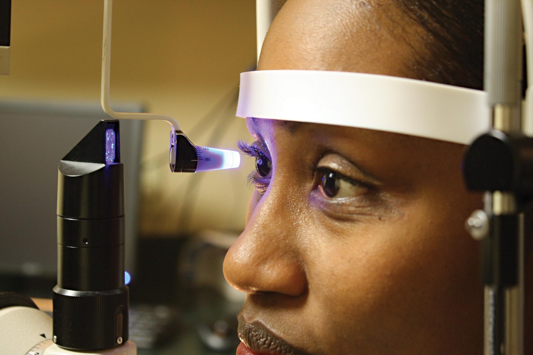 Lo que debe saber sobre la salud de su visión