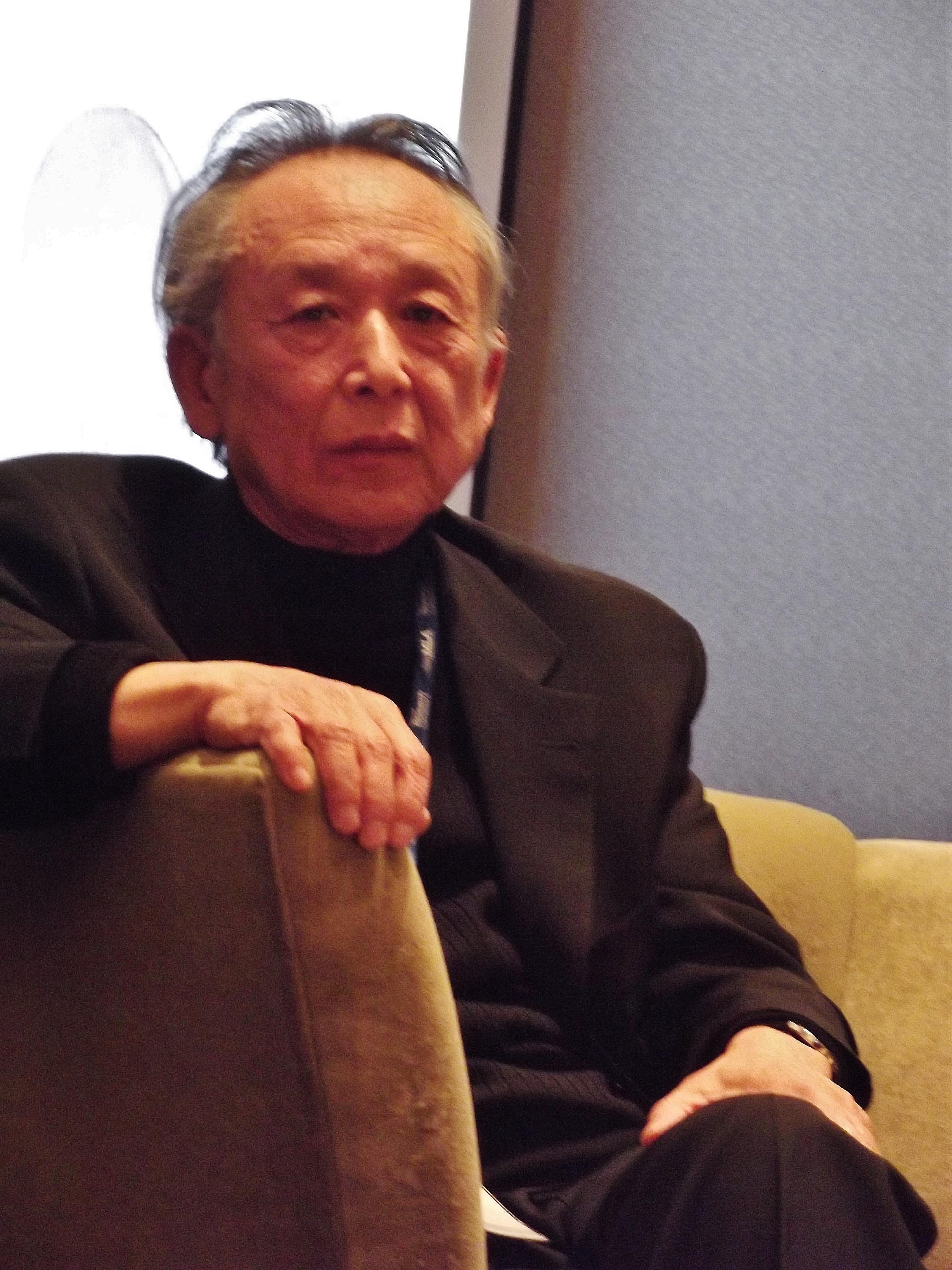 """Gao Xingjian, Premio Nobel de Literatura: """"No estoy para comentar todo lo que ocurre en el mundo"""""""