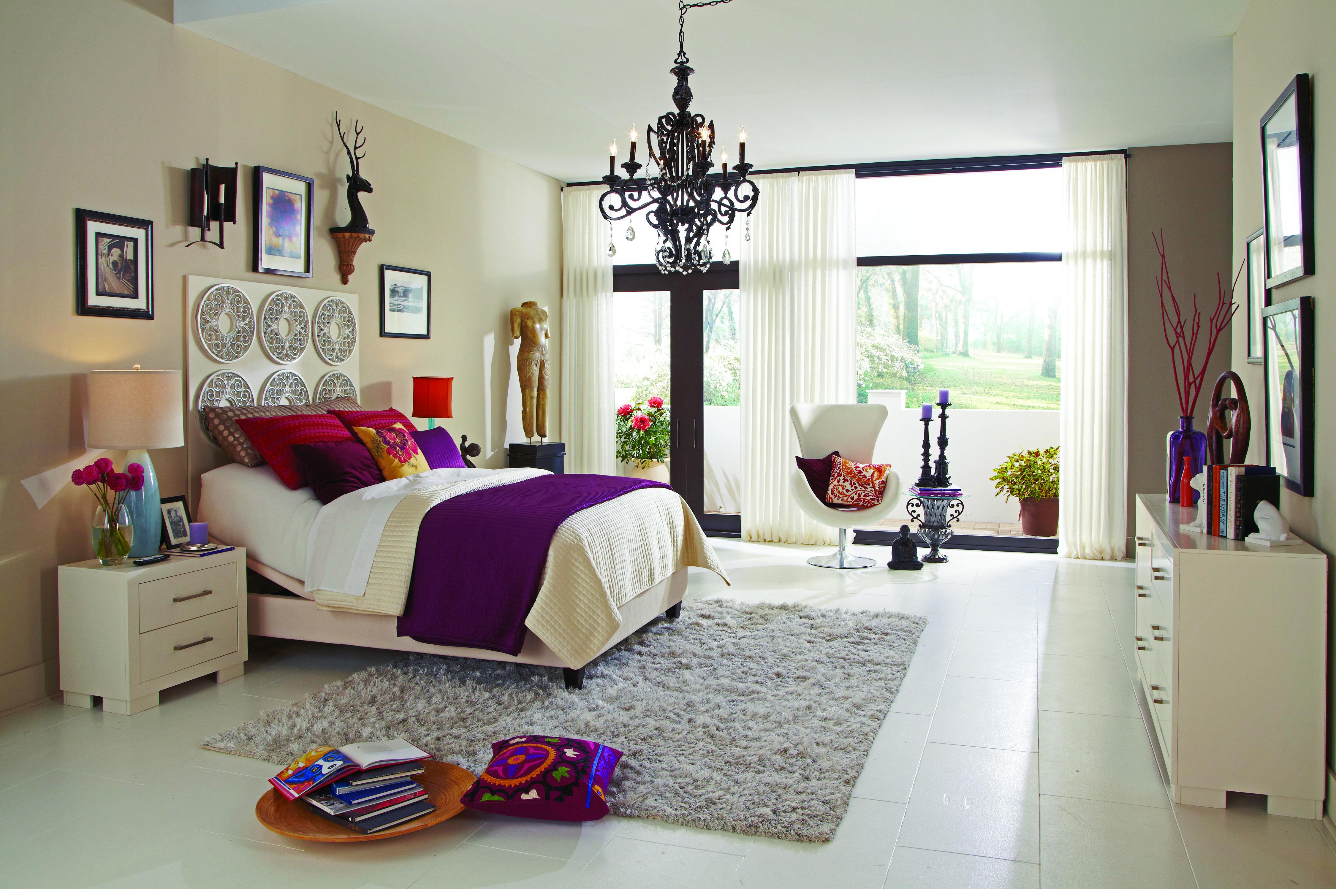 image gallery el dormitorio