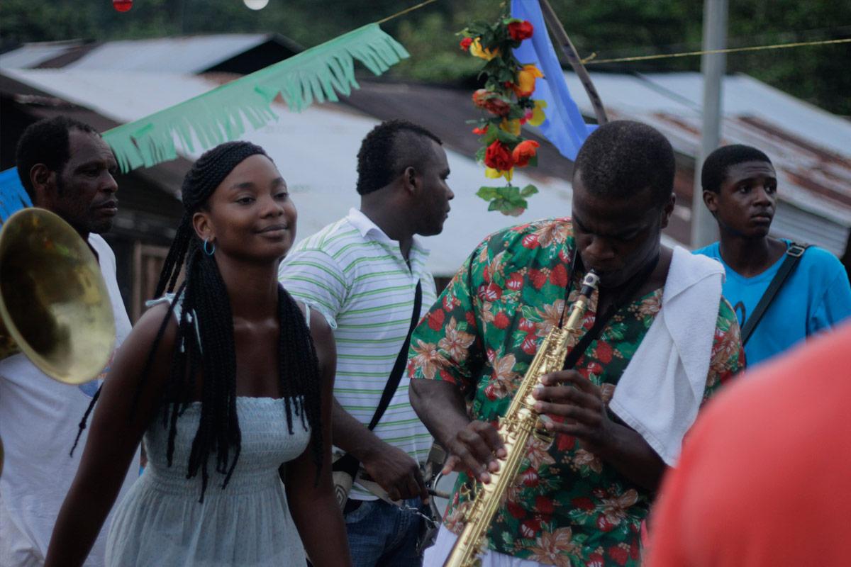 Chocó abre festival de cine colombiano