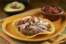 Preparación de platillos mexicanos auténticos