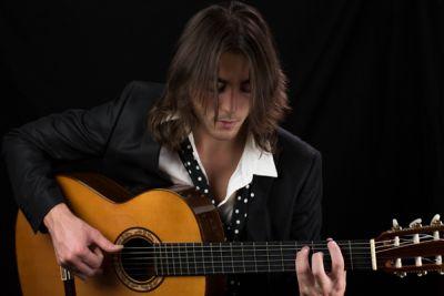 Concierto Flamenco: Paco Soto y su banda