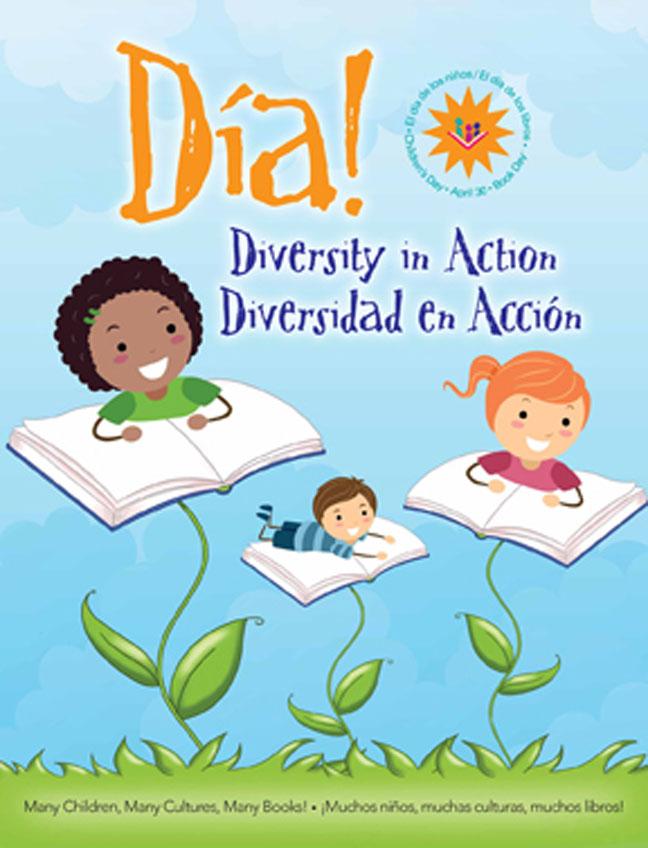 Día de los niños - Diversidad en acción