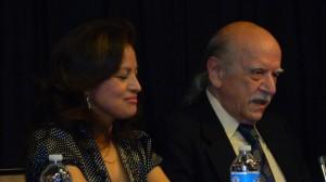 Monica Sarmiento y Rodolfo Abularach: Artistas Fundación Rodolfo Abularach (Guatemala)