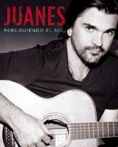 Juanes - Persiguiendo el sol de la editorial Penguin