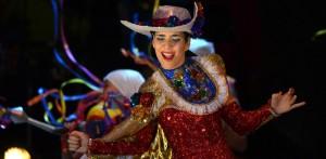 La reina del Carnaval de Barranquilla 2013 Daniela Cepeda Tarud, participará a partir de este 17 de abril en una serie de actividades en Nueva York