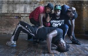 Flex es un genero de danza de la calle, muy popular en East New York, Brooklyn. (Foto Flex Is King)