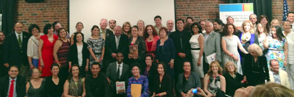 Quince años dedicados a impulsar premios literarios