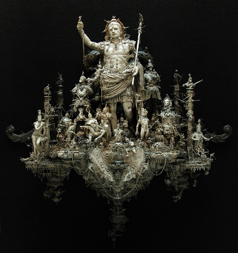 El señor de los reyes y supremo emperador