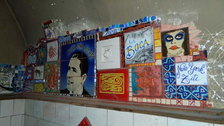 Carlos Gardel en el recuerdo de Anibal