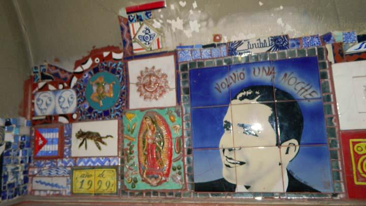 Mural ceramica en Clemente Soto Velez2