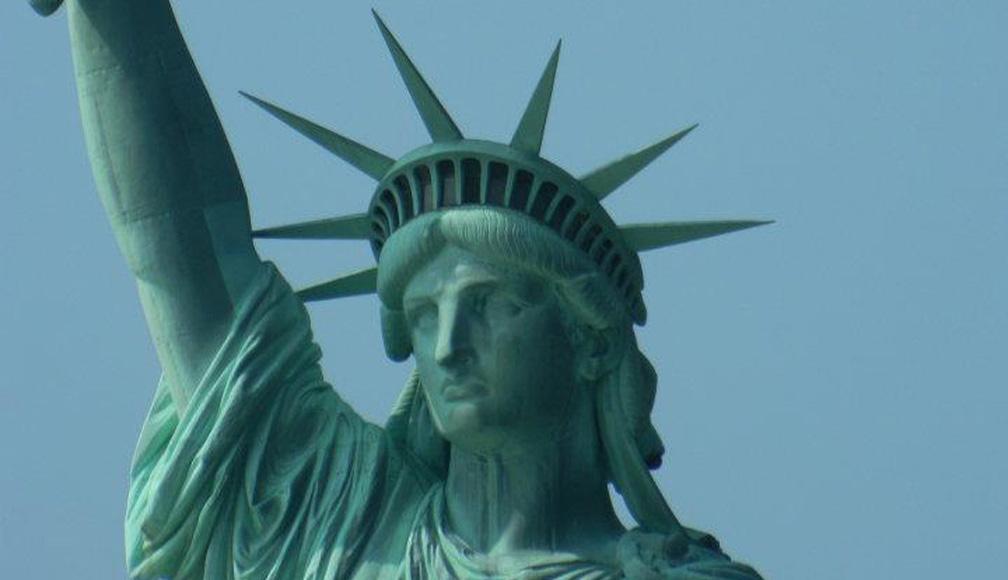 Reabre la Estatua de la Libertad