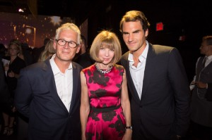 270 Th Moet & Chandon Anniversary, in NYC on August 20th 2013.