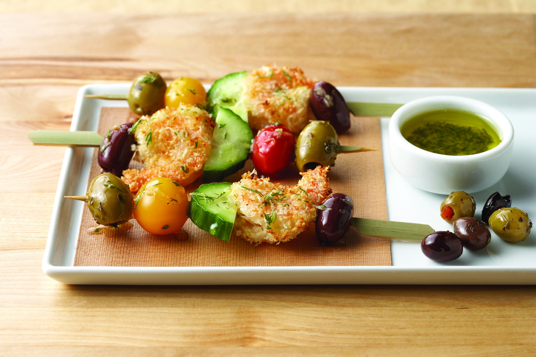 Aceitunas y el aceite de oliva con más sabor