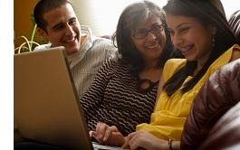 Consejos para la seguridad de los jóvenes en las redes sociales