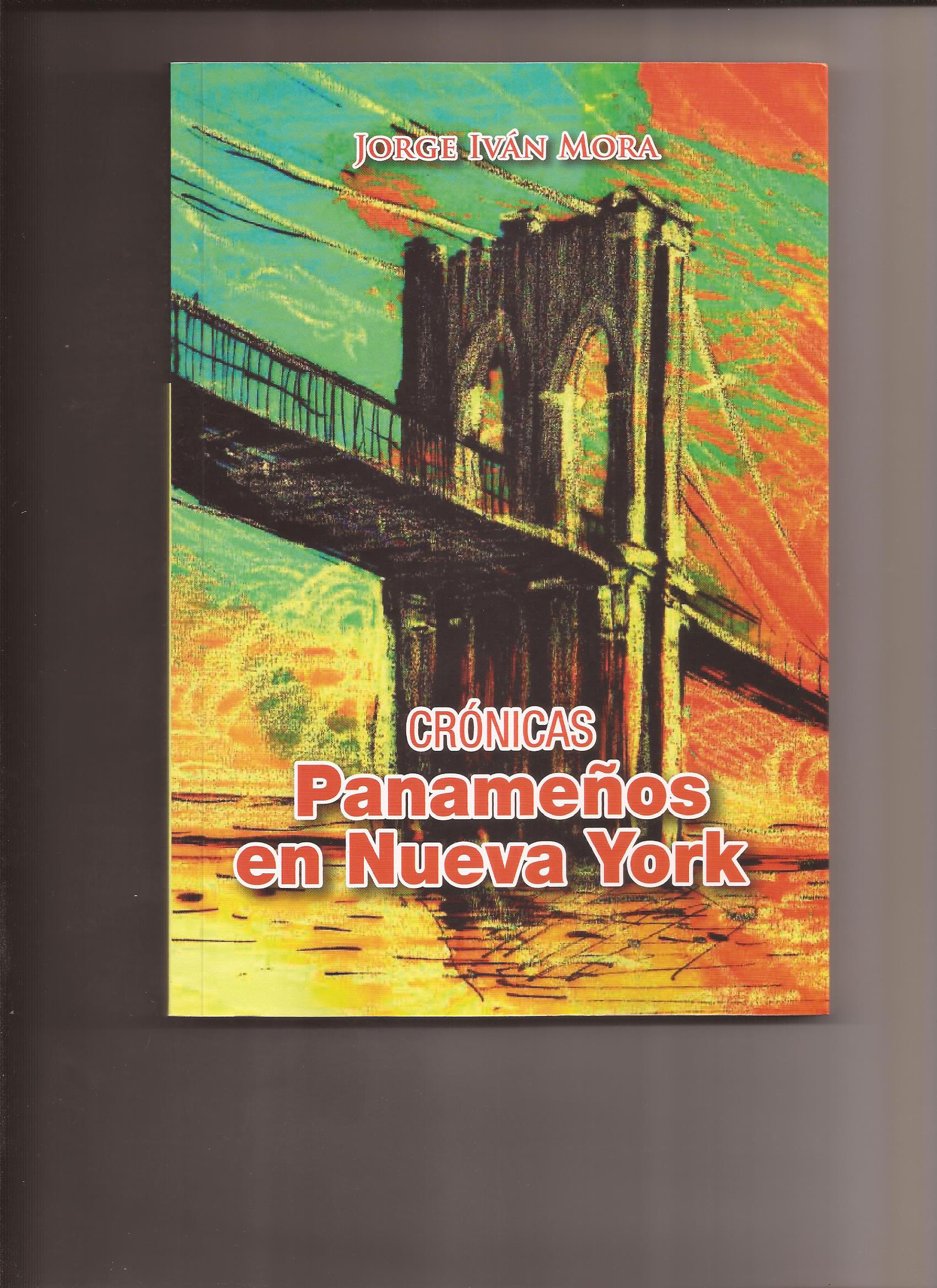 Panameños en Nueva York