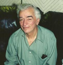 Gabriel Panagiosoulis