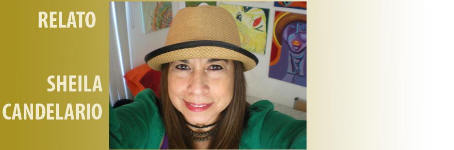 Sheila Candelario