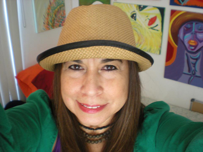 Sheila_Candelaria_foto, Sheila Candelario