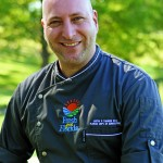 Chef Justin Timineri