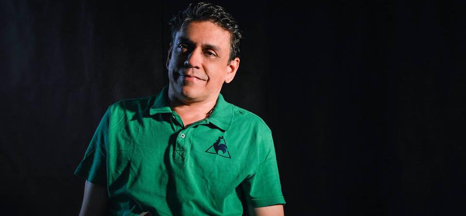 Winston Morales Chavarro en NY