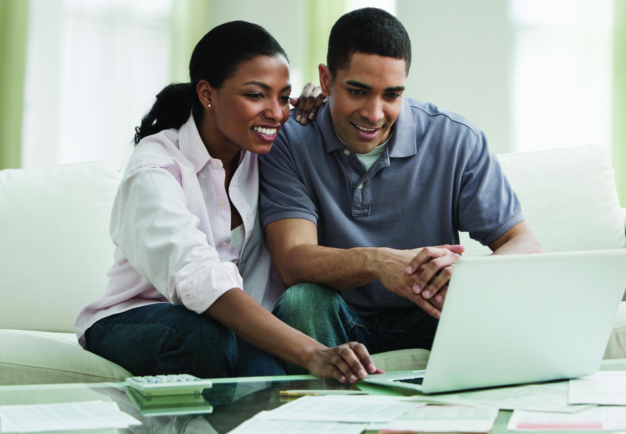 Planifique hoy su bienestar financiero