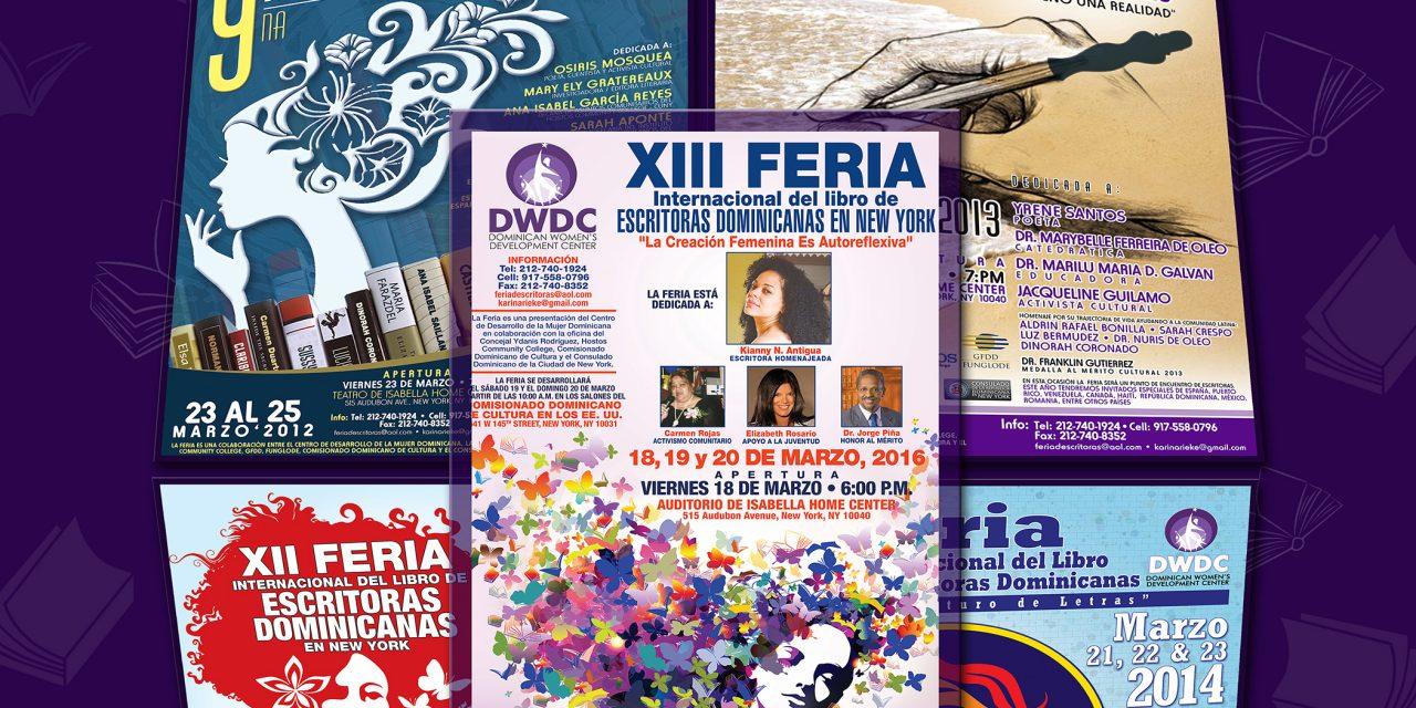 Escritoras dominicanas en NY