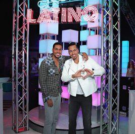 Romeo Santos en Madame Tussauds