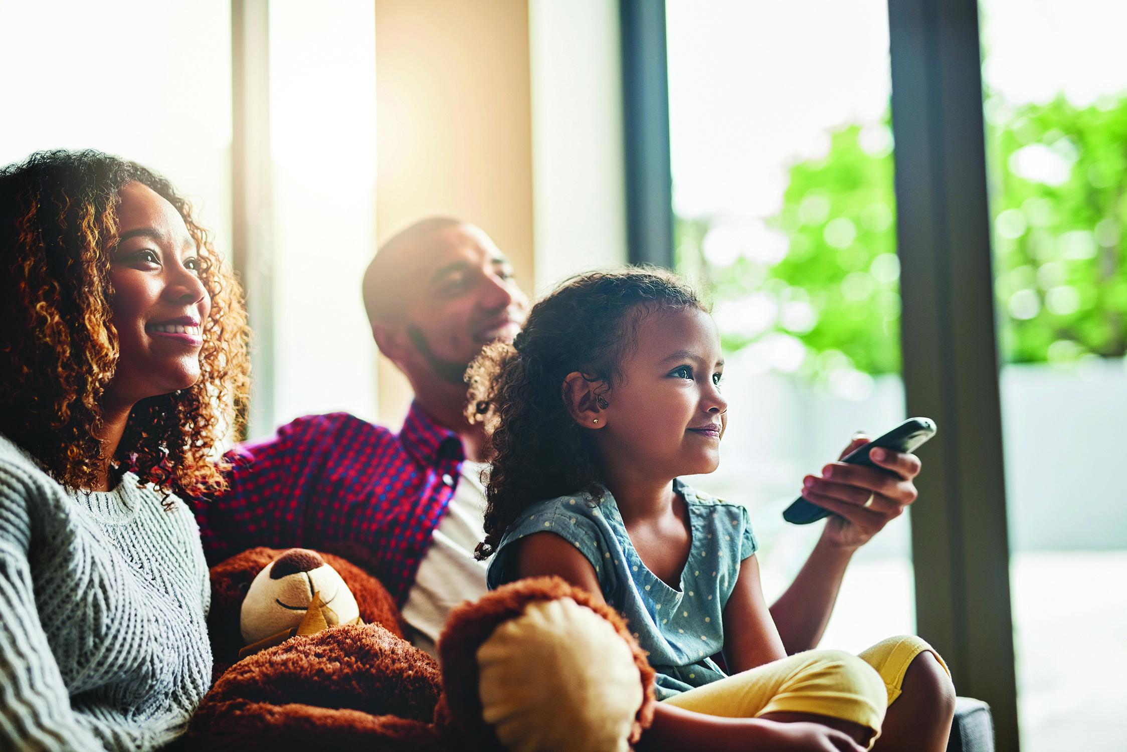 Canales de TV pueden cambiar de frecuencias