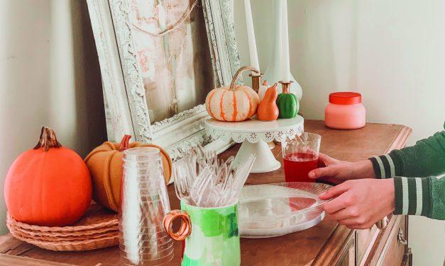Make Quality Time Thanksgiving's Secret Ingredient